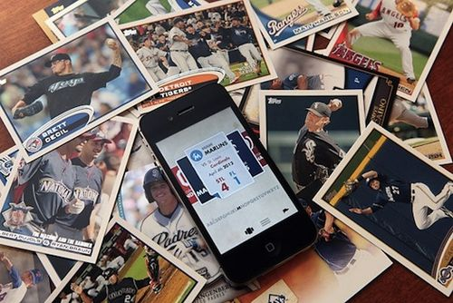 Topps-baseball-iOS-Apple-app